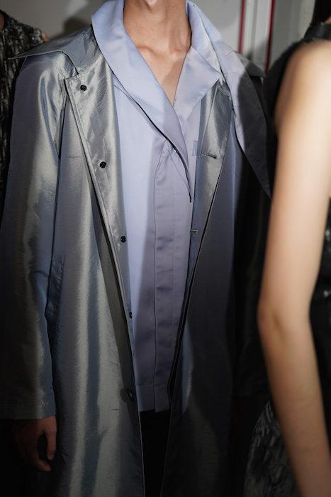 XIMON LEE SS20 SHANGHAI BACKSTAGE faves FashionDailyMag Brigitteseguracurator 94