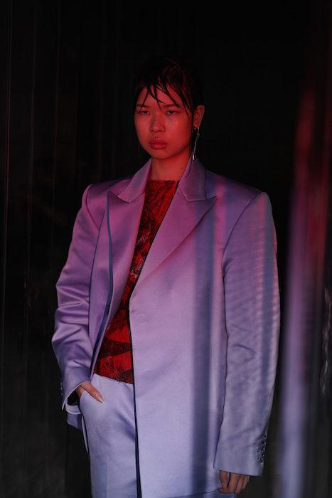 XIMON LEE SS20 SHANGHAI BACKSTAGE faves FashionDailyMag Brigitteseguracurator 32