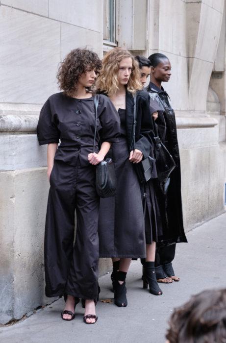 LEMAIRE PFW SS20 FashionDailyMag Brigitte Segura ph Tobias Bui 96