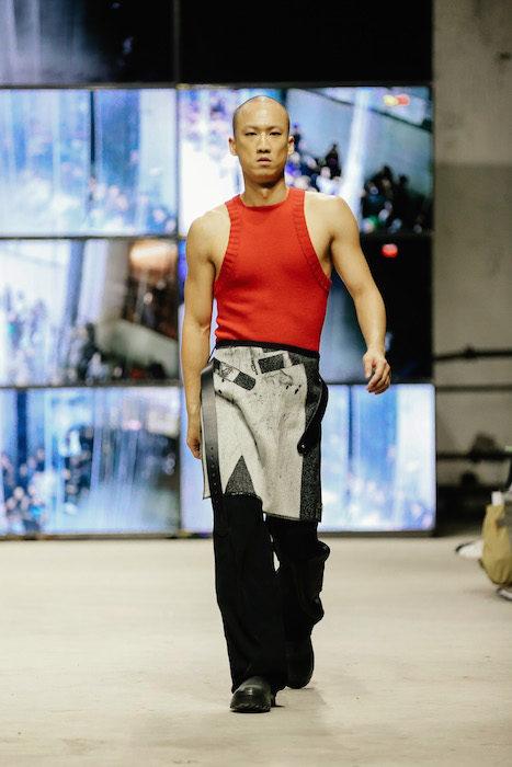 XIMON LEE SS20 SHANGHAI BACKSTAGE faves FashionDailyMag Brigitteseguracurator 1