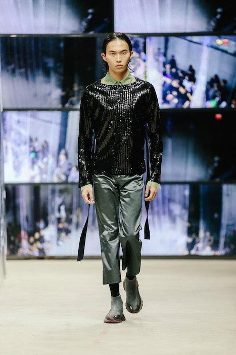 XIMON LEE SS20 SHANGHAI BACKSTAGE faves FashionDailyMag Brigitteseguracurator 13