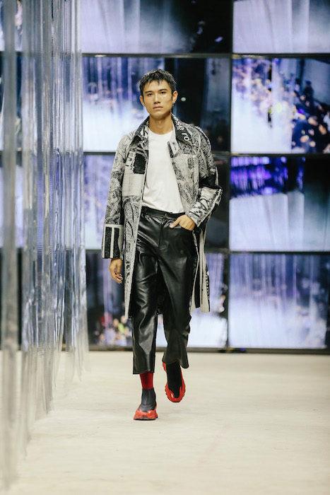 XIMON LEE SS20 SHANGHAI BACKSTAGE faves FashionDailyMag Brigitteseguracurator 18