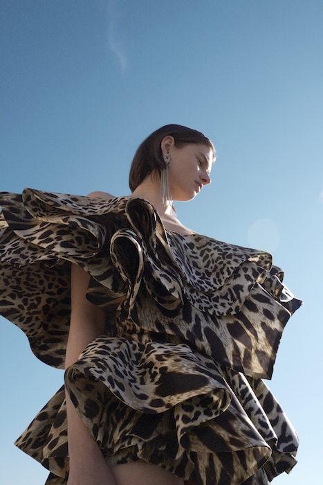 Look 22ALEXANDRE VAUTHIER FashionDailyMag fashion brigitteseguracurator
