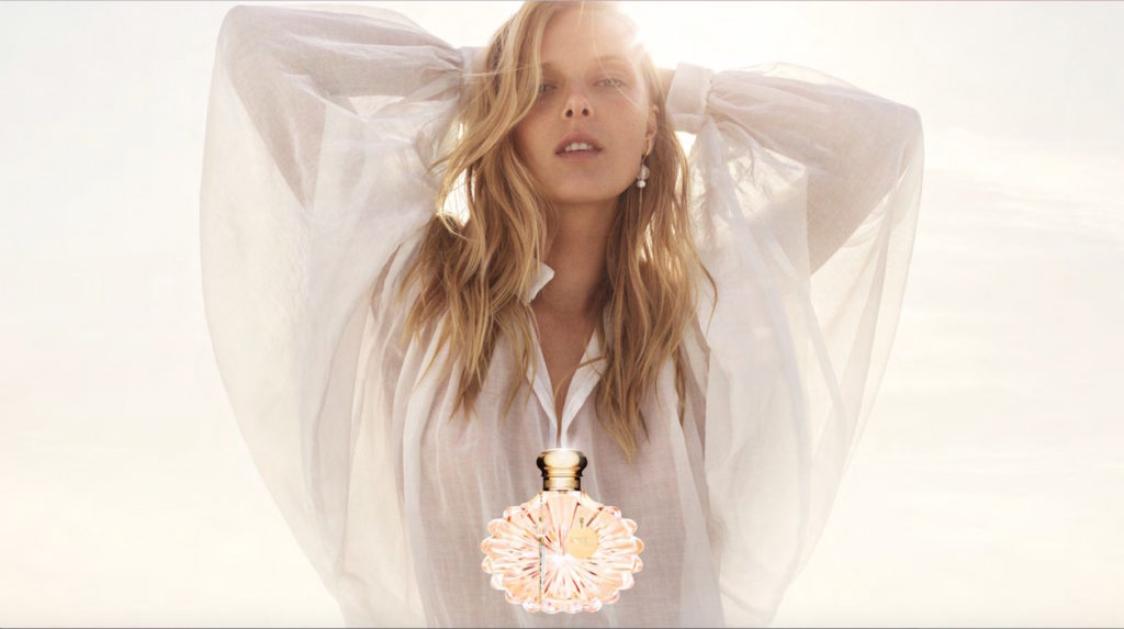 soleil lalique new fragrance FashionDailyMag fashion brigitteseguracurator