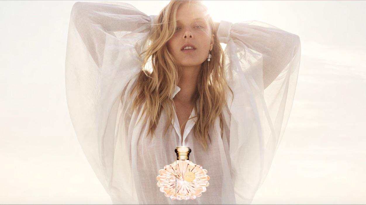 soleil lalique new fragrance FashionDailyMag fashion brigitteseguracurator
