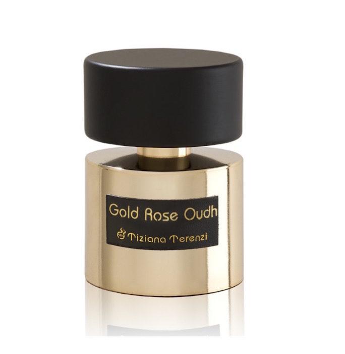 FRAGRANCE TIZIANA TERENZI GOLD fashiondailymag brigitteseguracurator GOLD ROSE OUDH 4