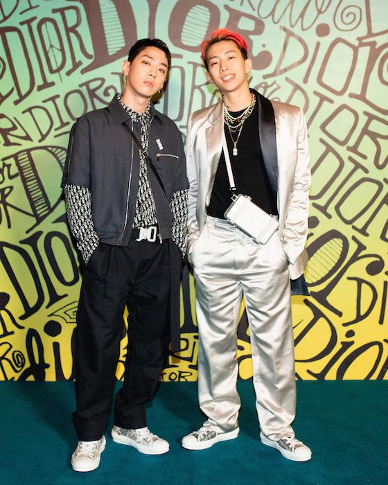 DIOR MEN FALL 2020: RUNWAY SHOW fashiondailymag