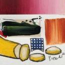 ARTSY: Isabella Innis's Nostalgia