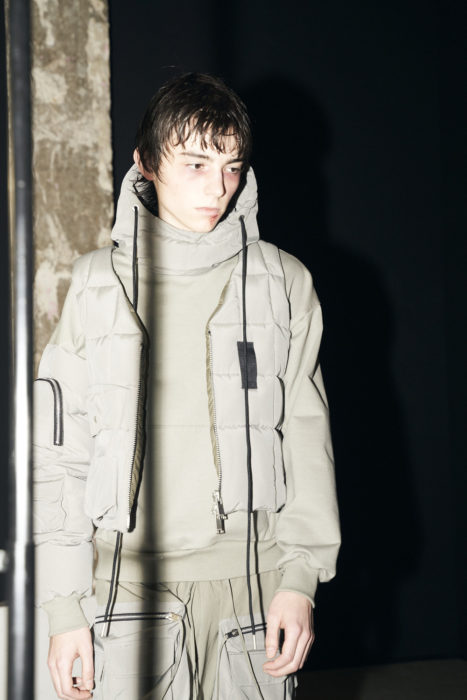 TATRAS_Backstage__DSC5980 PARIS MENS FASHION WEEK photo isabelle grosse fashoindailymag brigitteseguracurator #tatrasxriothill