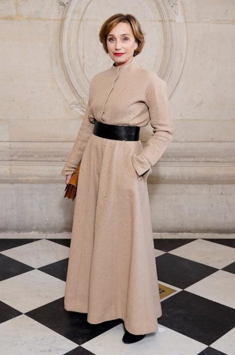 DIOR HAUTE COUTURE SS20 CELEBRITIES PARIS COUTURE FASHION WEEK FASHIONDAILYMAG BRIGITTESEGURACURATOR8