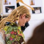 rahul mishra couture ss20 paris fashion week flower power STAYHOME STAYINSPIRED FLOWER POWER FASHIONDAILYMAG brigitteseguracurator photo joy strotz