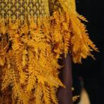 ellow STAYHOME STAYINSPIRED FLOWER POWER FASHIONDAILYMAG brigitteseguracurator