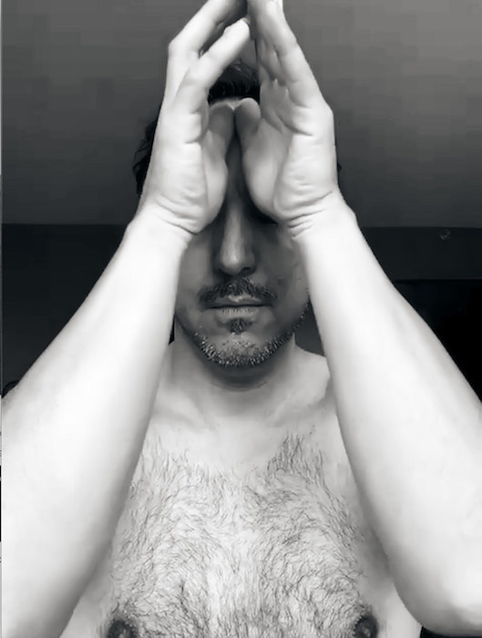PAUL MOREJON POWDERROOMGUYSXFASHIONDAILYMAG BRIGITTESEGURACURATOR PHOTO ISABELLE GROSSE 1