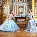 PARIS COUTURE FASHION: ZIAD NAKAD SPRING 2021 couture