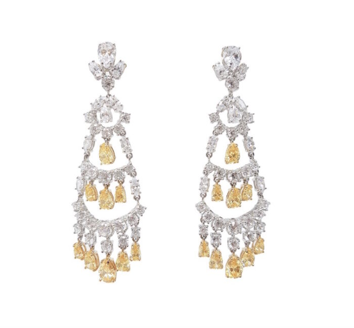 RED CARPET ROMANCE 2021 Gismondi 1754 jewelry brigitteseguracurator fashion daily mag luxury lifestyle 2021 1