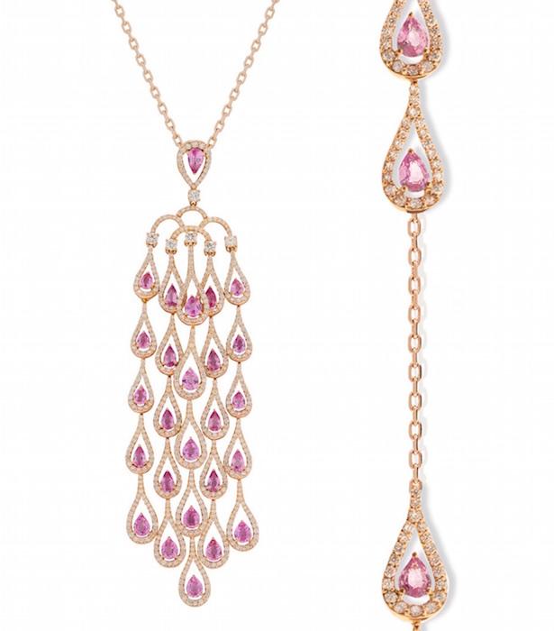 RED CARPET ROMANCE 2021 Gismondi 1754 jewelry brigitteseguracurator fashion daily mag luxury lifestyle 2021 19