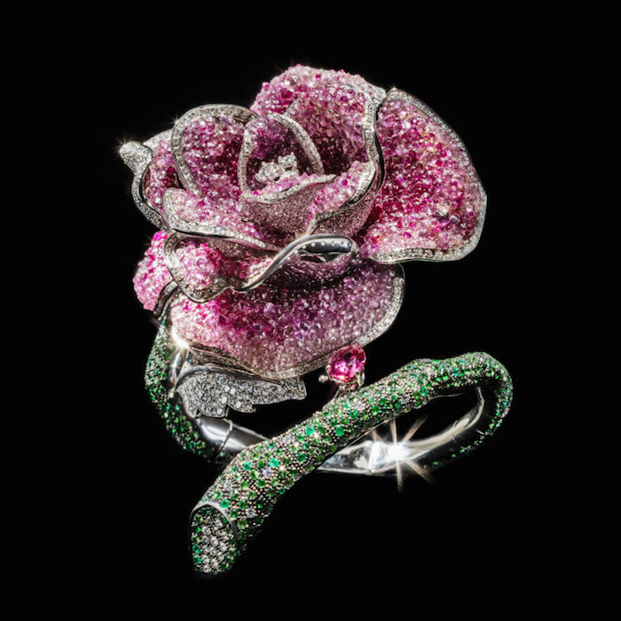 gismondi1754_bracciale_rosa_ph_erdnacreative Gismondi 1754 jewelry brigitteseguracurator fashion daily mag luxury lifestyle 2021