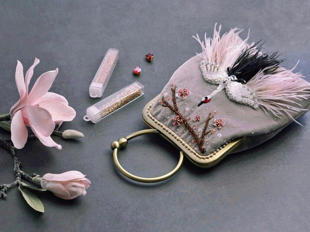 Yuliya Savytska ART BAGS brigitteseguracurator fashion daily mag 5