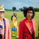 MULTICOLOR happiness: Spring 2022 Kidsuper fashion