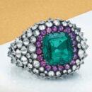 Magnificent Jewels: Summer 2021 diamond favorites