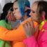 MENS SPRING FASHION: Walter Van Beirendonck delivers fun in multicolor