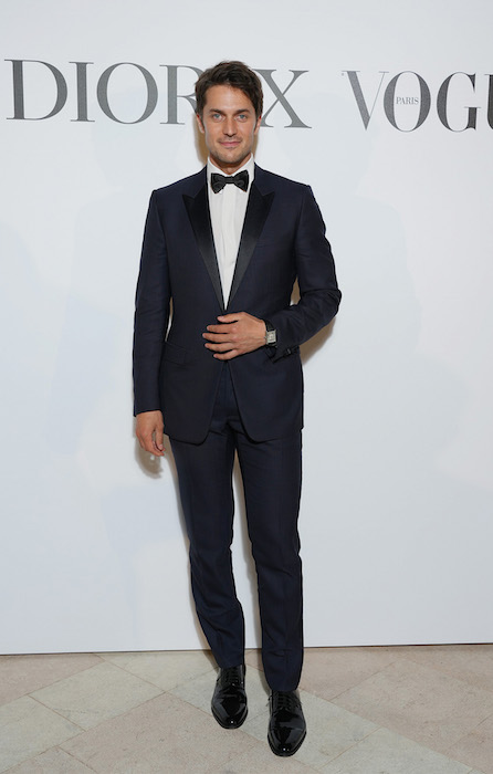 lucas bravo Cannes Couture and Fashion Dior Fashion Daily Mag brigitteseguracurator 10