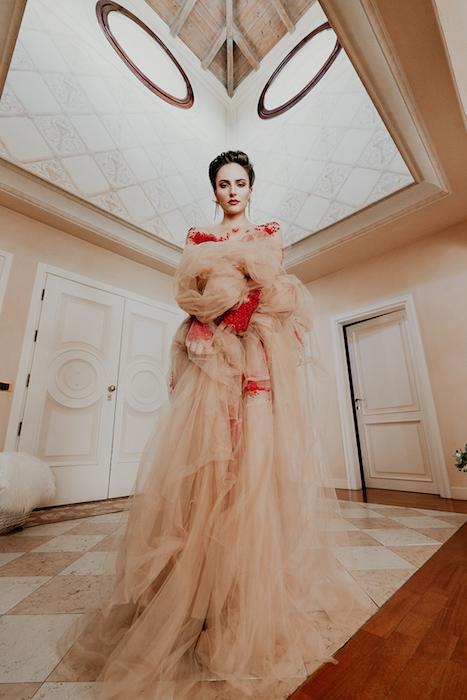 InesDiSanto CannesFilmFestival 2021 FashionDailyMag ph JoyStrotz BrigitteSeguraCurator 138CANNES it be romantic fashion-2