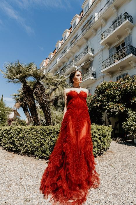 LaMetamorphose CannesFilmFestival 2021 FashionDailyMag ph JoyStrotz BrigitteSeguraCurator 035CANNES it be romantic fashion-2