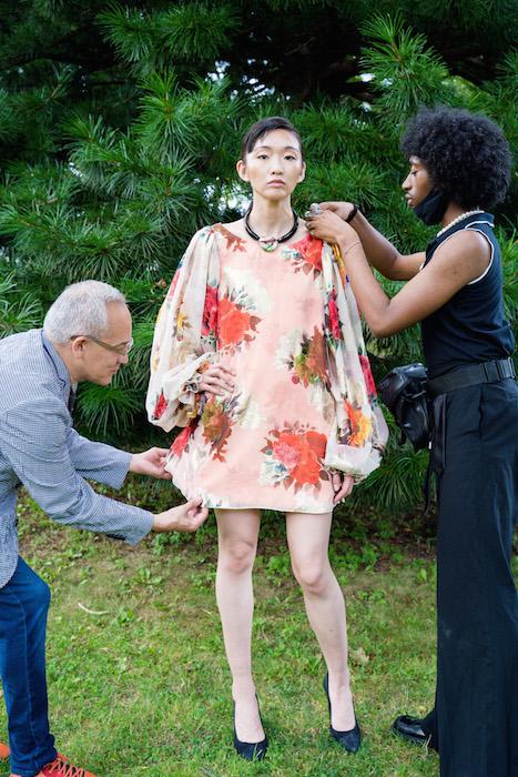 HamptonsFashionWeek,2021-EricVitalePhotography-182brigitteseguracurator FashionDailyMag faves summer 2021