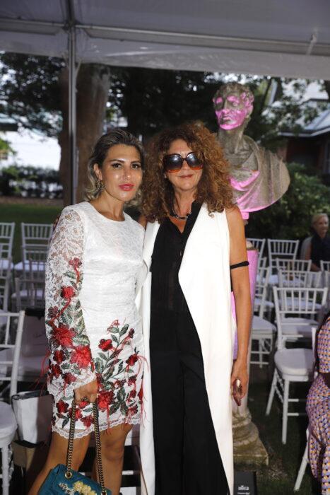 _MG_0328Brigitte Segura HAMPTONS FASHION WEEK 2021 photo Phil Ferrara FashionDailyMag brigitteseguracurator summer