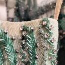 UP CLOSE: REEM ACRA sparkles and spring romance