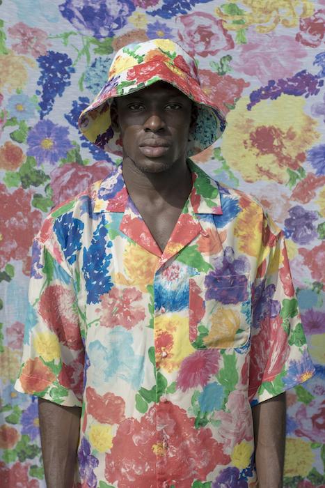 look12nyfw young designer KA WA KEY FashionDailyMag brigitteseguracurator summer 22 fashion curated