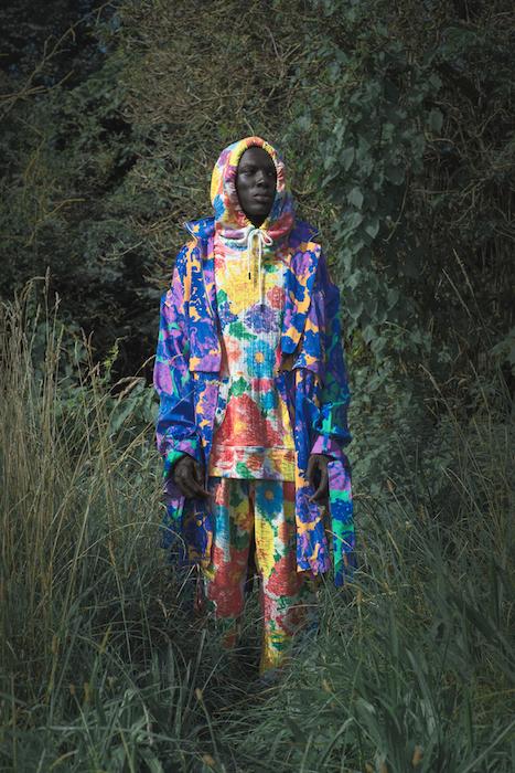 nyfw young designer KA WA KEY FashionDailyMag brigitteseguracurator summer 22 fashion curated 16